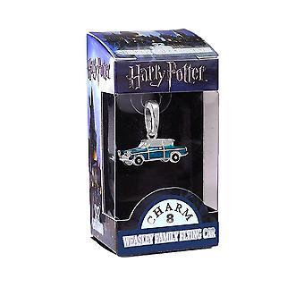 Harry Potter Lumos Charm 8 - Flying Weasley Car