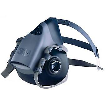 3M 7503 7000104178 ハーフマスク呼吸器(XS - XXL)フィルタのサイズ:L