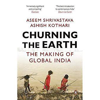 Churning the Earth