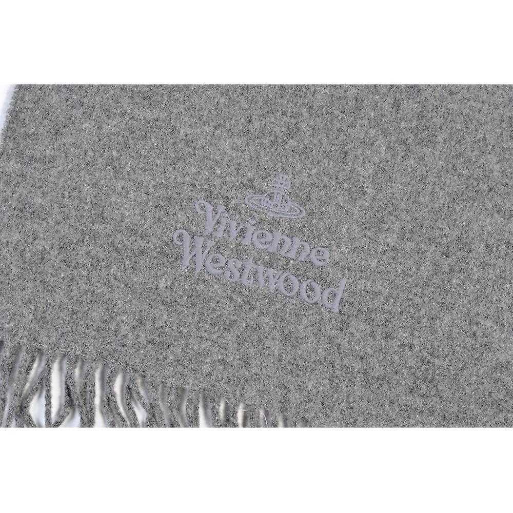 Vivienne Westwood Logo Scarf