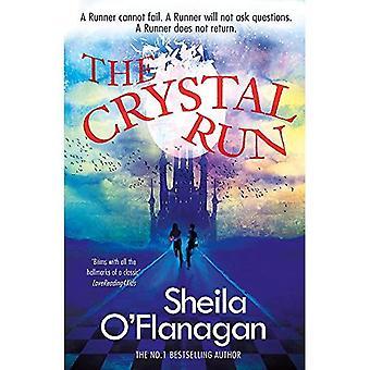 La course de cristal: Livre 1