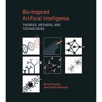 BioInspired Artificial Intelligence by Floreano