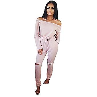 Vincenza womens chic overlay casual off shoulder deep lace