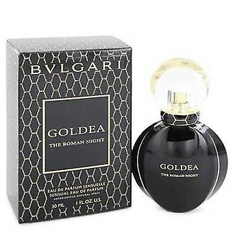 Bvlgari Goldea The Roman Night By Bvlgari Eau De Parfum Sensuelle Spray 1 Oz (women) V728-548411