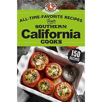 AllTimeFavorite Recipes from Southern California Cooks
