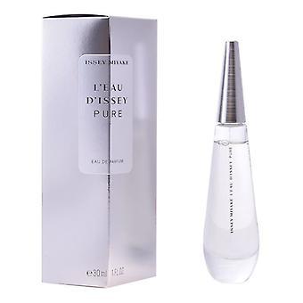 Kvinnor ' s parfym L ' Eau D ' Issey Pure Issey Miyake EDP (30 ml)