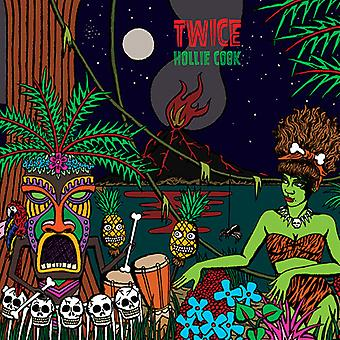 Hollie Cook - Twice [CD] USA import