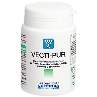 Nutergia Vecti-Pur 60 капсул