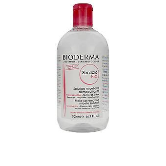 Bioderma Créaline H2o Solution Micellaire Peaux Sensibles 500 Ml unisexe