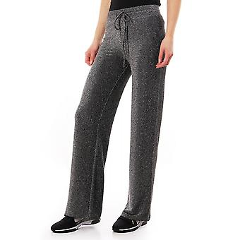 Jeff Magic Metallic Loose Pants