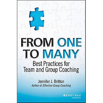 From One to Many by Jennifer J. Britton