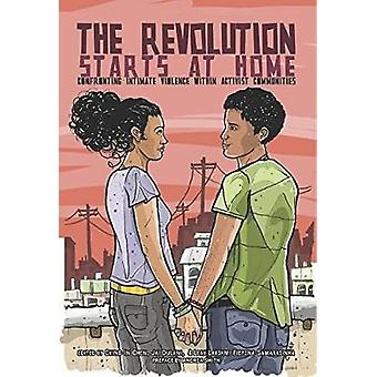 The Revolution Starts At Home
