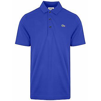 Lacoste Sport Lacoste L1230 Blue Polo Shirt