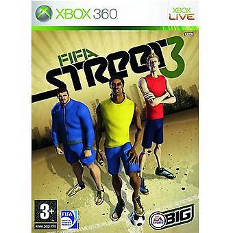 FIFA Street 3 [CLASSICS] Xbox 360 Game