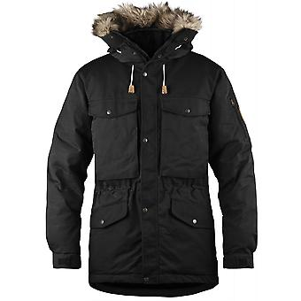 Fjallraven Singi Down Jacket - Black