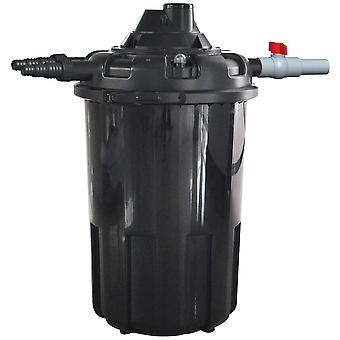 Ica Filter Tank 16000-36000L Uv 24W (Fish , Filters & Water Pumps , External Filters)