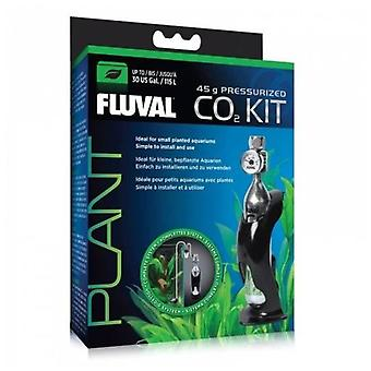 Fluval Co2 Kit Presurizado 45G Para 115L (Fish , Maintenance , Water Maintenance)