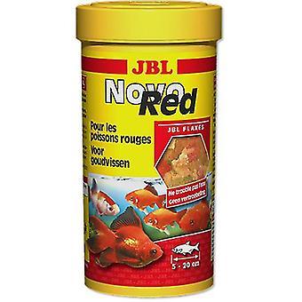 JBL NovoRed (Fish , Food , Cold Water)