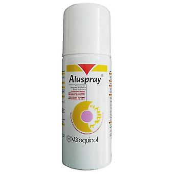 Vétoquinol Aluspray Pets (Dogs , Grooming & Wellbeing , Paw Care)