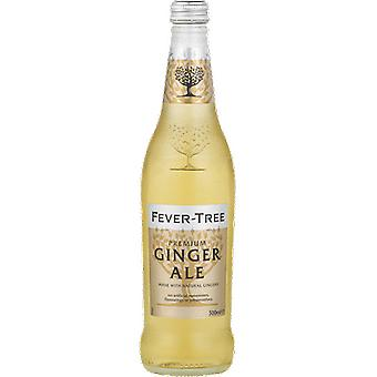 Fevertree Ginger Ale-( 200 Ml X 24 Cans )