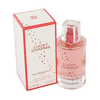 Givenchy Lucky Charms Eau de Toilette Spray 50ml
