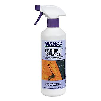 Nikwax TX.Direct Spray-On 500 ml
