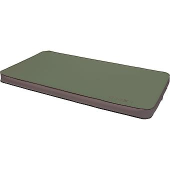 Exped MegaMat Duo 10 Camping Mat Green - Medium