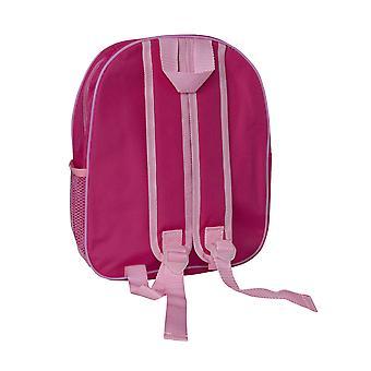 Paw Patrol Childrens/Kids Syke Everest Backpack With Side Pocket