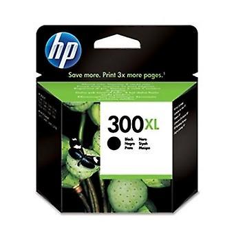 Originele inkt Cartridge Hewlett Packard CC641EE zwart