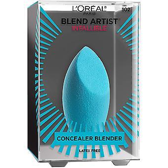 L'Oreal Paris Infallible Blend Artist Concealer Blender