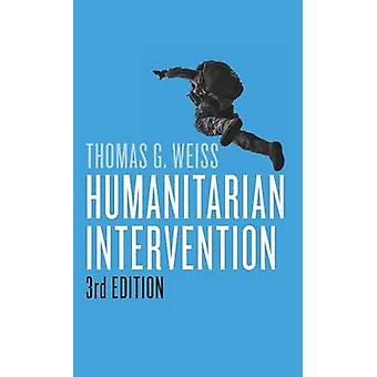 Intervention humanitaire de Weiss et Thomas G