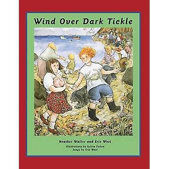 Wind Over Dark Tickle by Walter & Heather