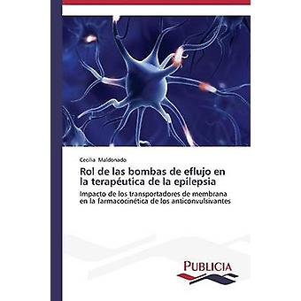 Rol de las bombas de eflujo en la teraputica de la epilepsia by Maldonado Cecilia