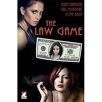 The Law Game by McKnight & Gill