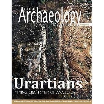 Actual Archaeology URARTIANS by NAGIS & Murat