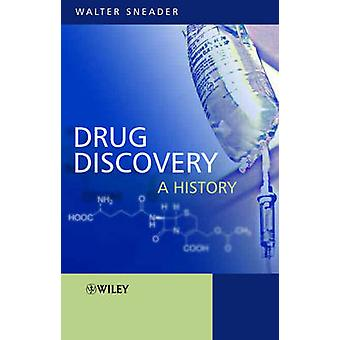 Drug Discovery - A History by Walter Sneader - 9780471899808 Book