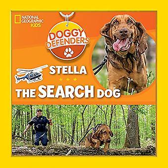 Stella il Cane di Soccorso (Doggy Defenders) di National Geographic Kids -