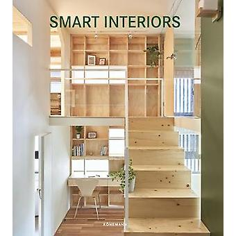Smart Interiors by Claudia Martinez Alonso - 9783741920851 Book