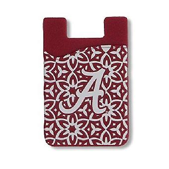 Alabama Crimson Tide NCAA Fashion Cell Phone Wallet
