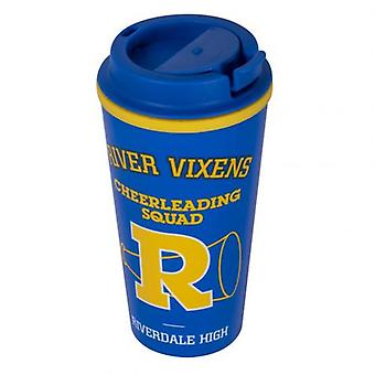Riverdale Thermal Travel Mug River Vixens