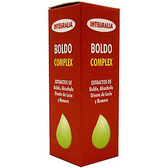 Integralia Boldo Extract Complex 50 ml