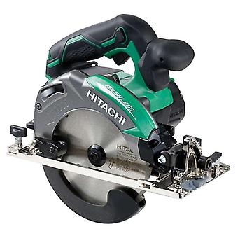 Hitachi C18DBAL Brushless scie circulaire corps seulement