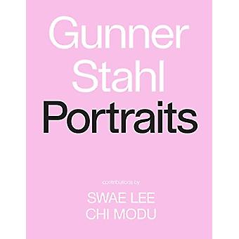 Gunner Stahl - Portraits - I Have So Much To Tell You by Gunner Stahl -
