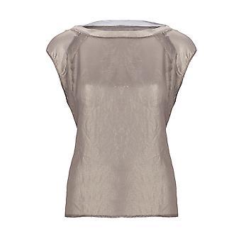 Replay Short Sleeve Blouse Blouse Top Shirt NEW
