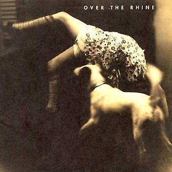 Over the Rhine - Good Dog Bad Dog [CD] USA import