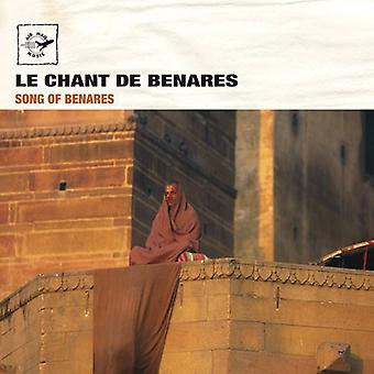 Air Mail Music - Canzone di Benares [CD] USA import