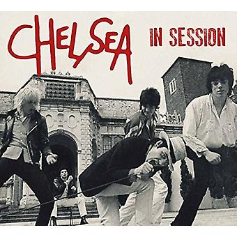 Chelsea - In Session [CD] USA import