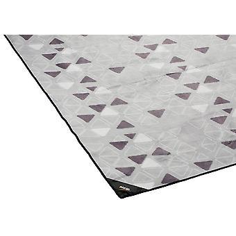 Vango Anteus 600 Tent Carpet Grey