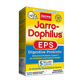 JarroDophilus EPS 5 billion 120 vegetable capsules