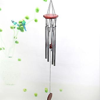 Redwood Wind Chime - Outdoor Garden Porch Balcony Home Decoration